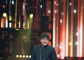 Gala de l'ADISQ - Présentateur: Yann Perreau