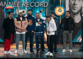 Gala de l'ADISQ - Album de l'année - Hip-hop: Loud pour Une année record