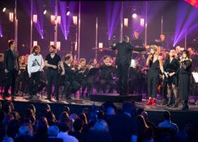 Gala de l'ADISQ - Hommage à Harmonium