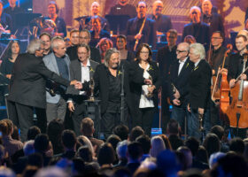 Gala de l'Industrie - Bonsound, gagnant du Félix pour Maison de gérance de l'année