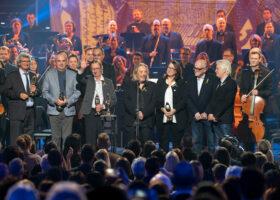Gala de l'Industrie - Torpille Radio Promo, gagnant du Félix pour Équipe de promotion radio de l'année