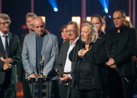 Gala de l'Industrie - Bonsound, gagnant du Félix pour Équipe de relations de presse de l'année
