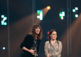Gala de l'Industrie - En direct de l'univers, gagnante du Félix pour Émission de l'année - Musique