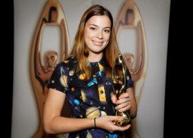 Gala de l'industrie - Dare To Care Records, gagnant du Félix pour Équipe de promotion web de l'année