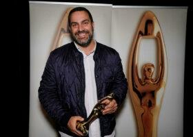 Gala de l'Industrie - Audiogram, gagnant du Félix pour Producteur de disques de l'année