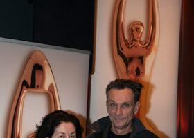 Gala de l'Industrie - Équipe Spectra, gagnant du Félix pour Producteur de spectacles de l'année
