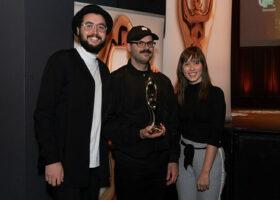 Gala de l'Industrie - Équipe de promotion web de l'année: Dare To Care Records