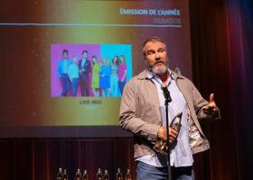 Gala de l'Industrie - Émission de l'année - Humour : Like Moi