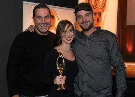 Gala de l'Industrie - Équipe de promotion radio de l'année : Torpille Promo Radio