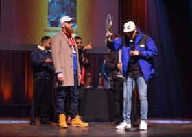 Gala de l'Industrie - Réalisateur de l'année : Marc Vincent et Alex Guay pour Une année record - Loud