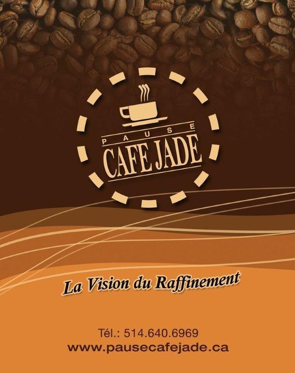 Pause café jade